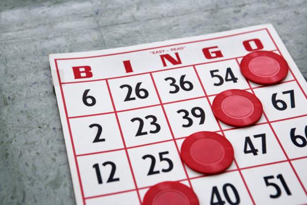 Minimum Age To Enter Bingo Hall